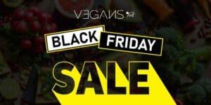 Vegan Black Friday Deals