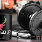 Das Labs Bucked Up Pre-Workout Reviews