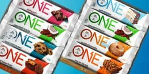 Oh Yeah One Bar Reviews - All Flavors Reviewed