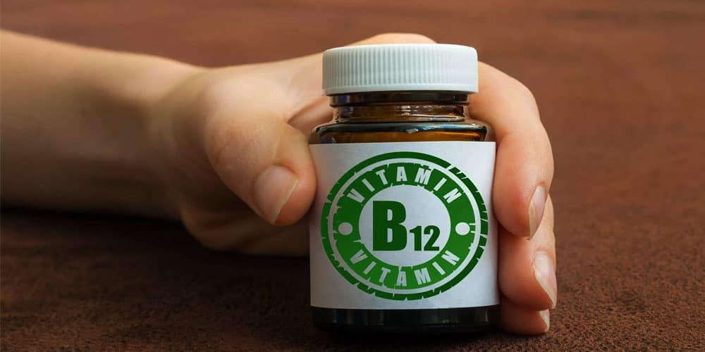 Best Vegan B12 Supplement