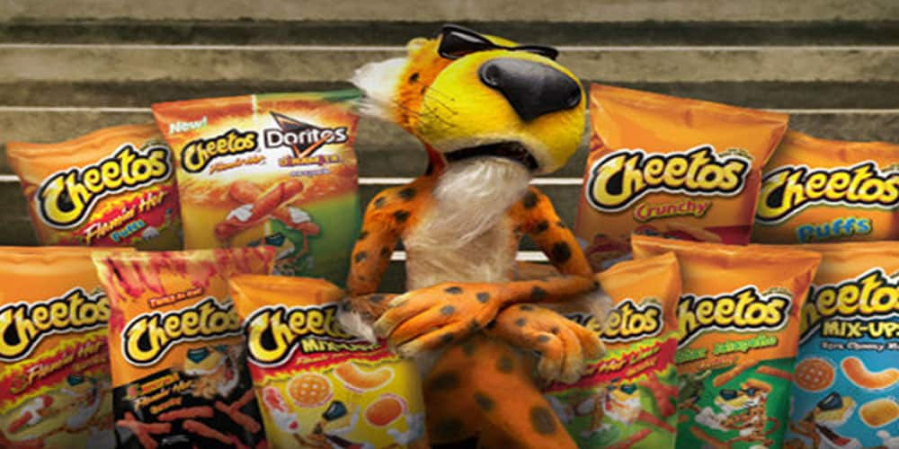 What Are Cheetos