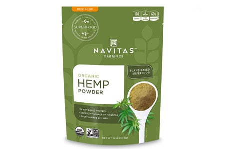 Best Hemp Protein Powder - Reviews and Buying Guide
