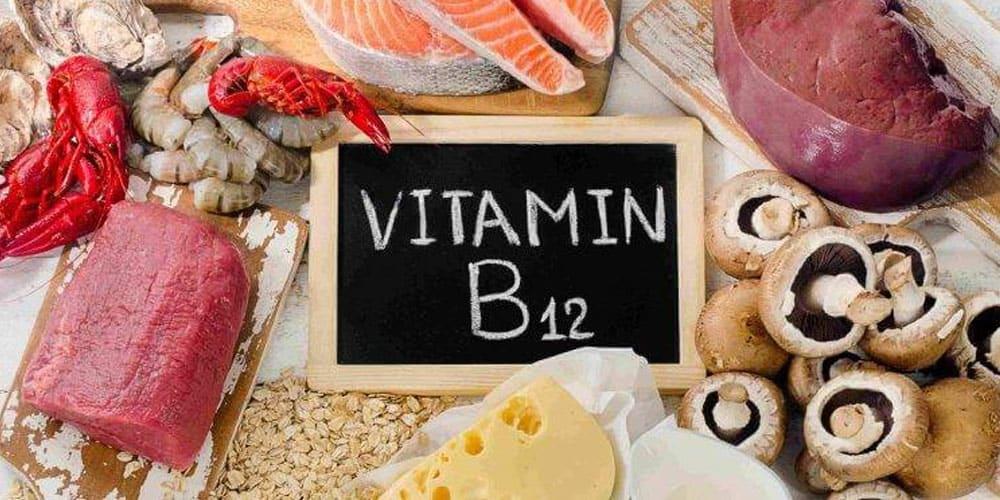 Non Vegan Natural Sources of Vitamin B12