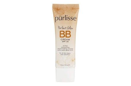 Vegan BB Cream