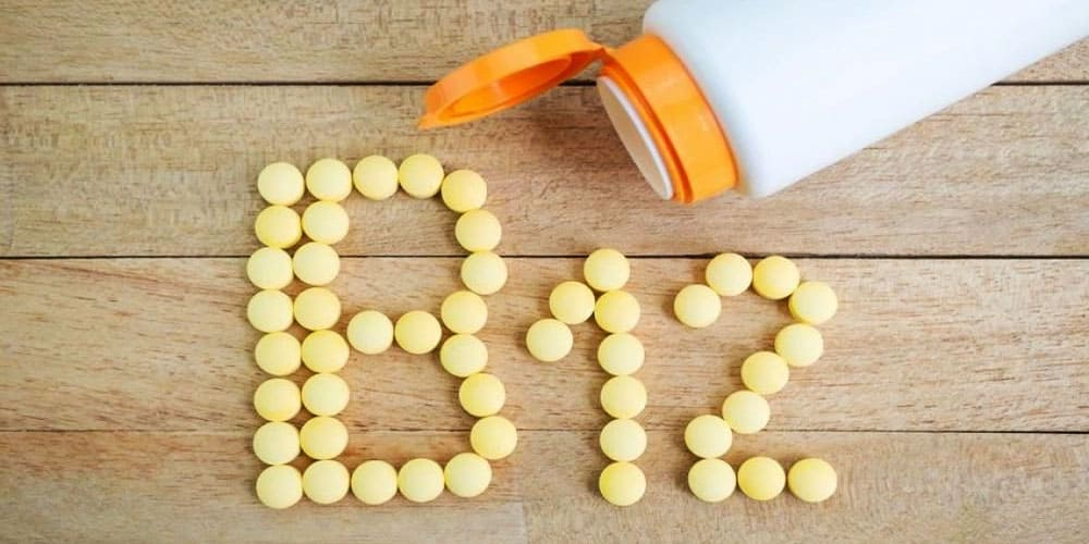 Types of Vitamin B12 Supplements