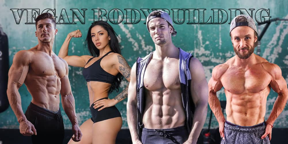 Create Your Own Vegan Bodybuilding Meal Plan | Complete Guide