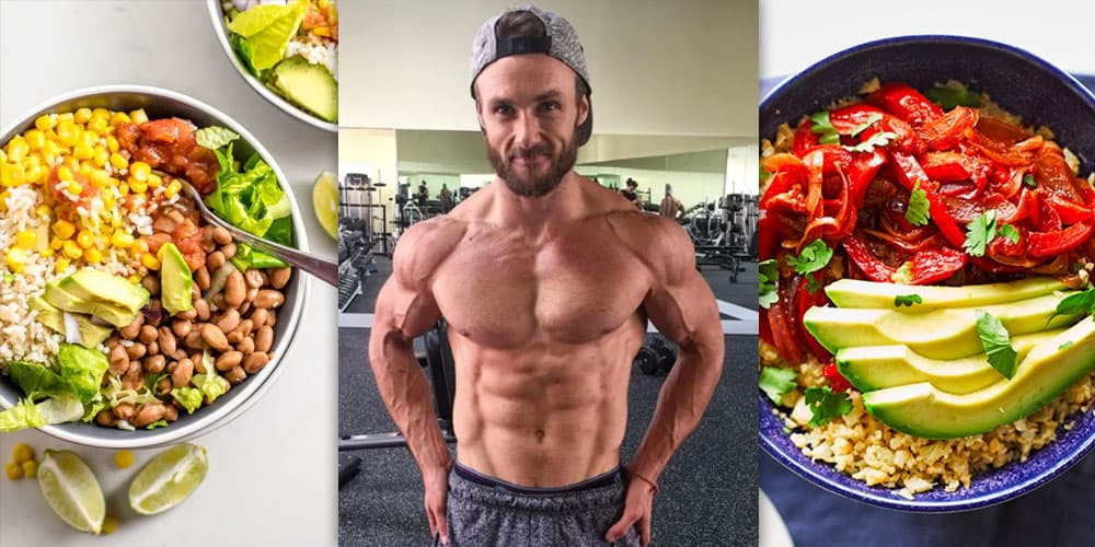 Create Your Own Vegan Bodybuilding Meal Plan   Complete Guide