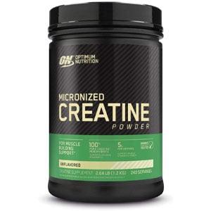 Creatine Supplement for Vegan Bodybuilding Diet
