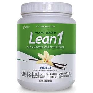 Vegan Meal Replacement Powder Supplement For Bodybuilders