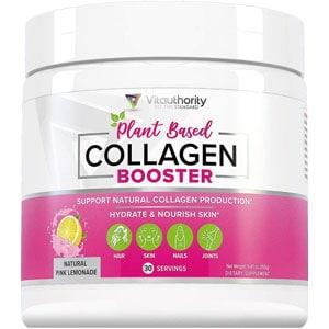 Vitauthority plant based Vegan Collagen Powder