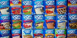 Are Pop-Tarts Vegan