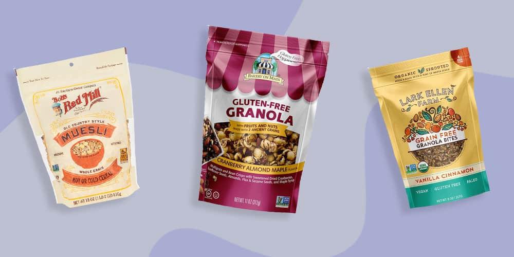 Best Vegan Cereals Brands