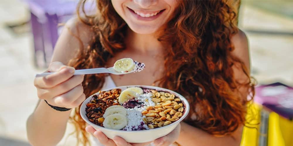 Best Vegan Cereals List