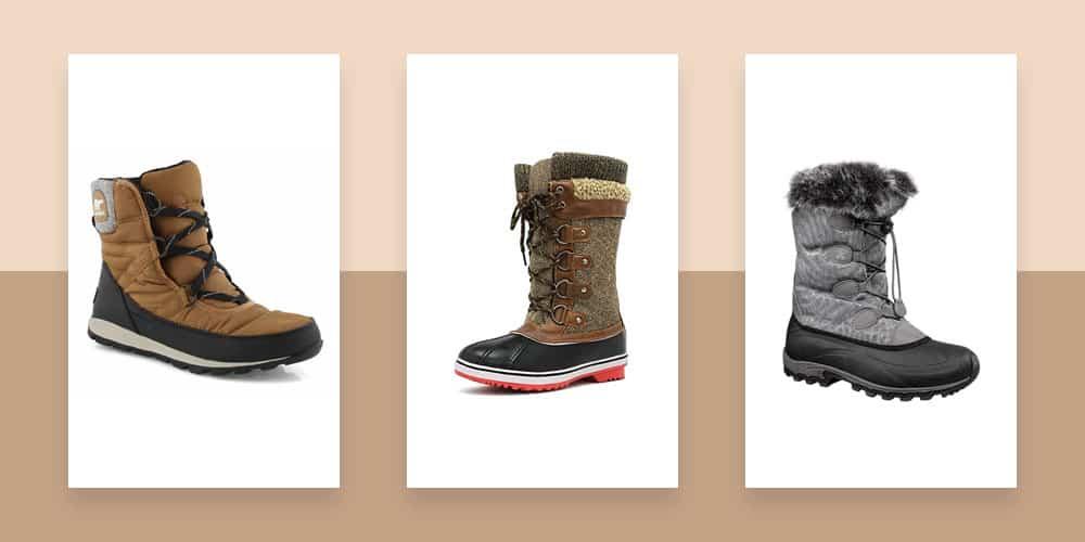 Best Vegan Snow Boots For Women