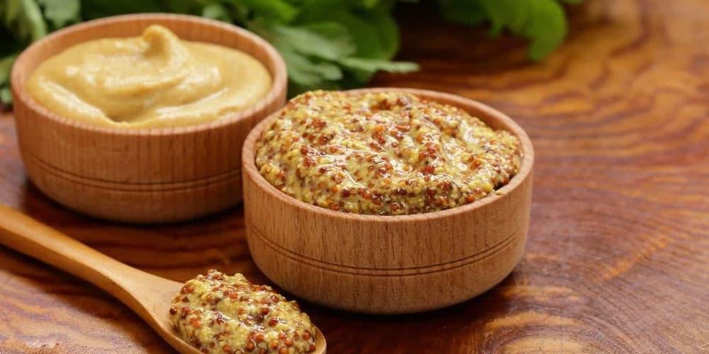 Dijon Mustard vs Regular Mustard