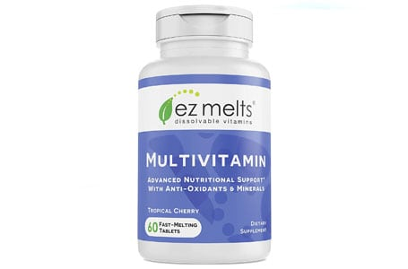 The Best Vegan Multivitamins for a Plant-Based Diet