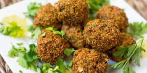 Is Falafel Vegan and Gluten-Free?