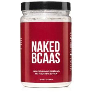 Best Vegan BCAA Supplements (Organic Brands)