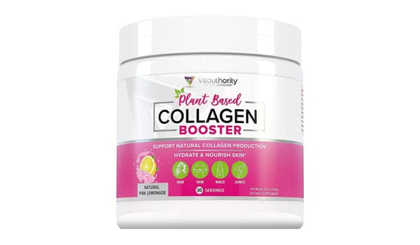 9 Best Vegan Collagen Supplements for Healthy Skin