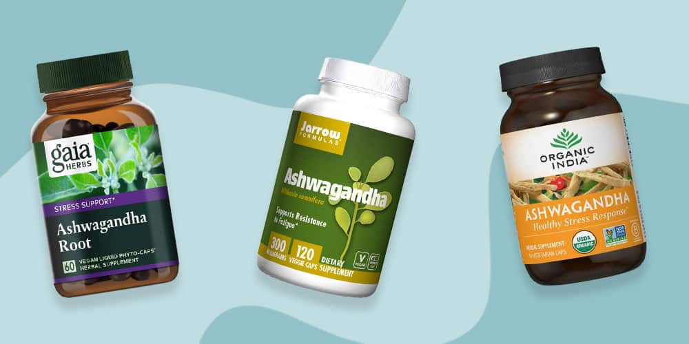 Best Ashwagandha Supplement