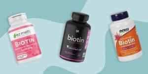 Best Vegan Biotin Supplements