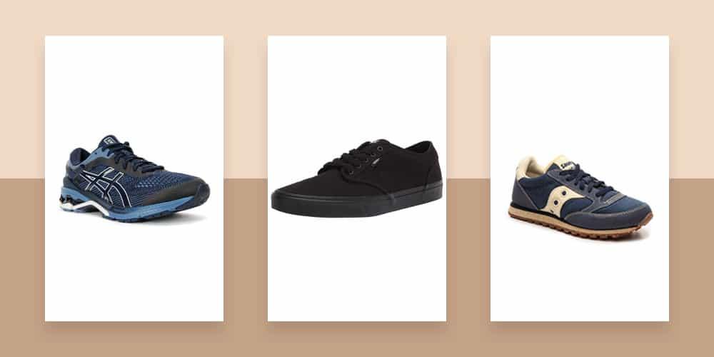 Best Vegan Shoe & Sneaker Brands For Men