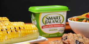 Is SmartBalance Vegan and Dairy-free