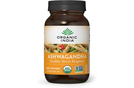 Best Ashwagandha Supplement - Reviews and Buyer's Guide