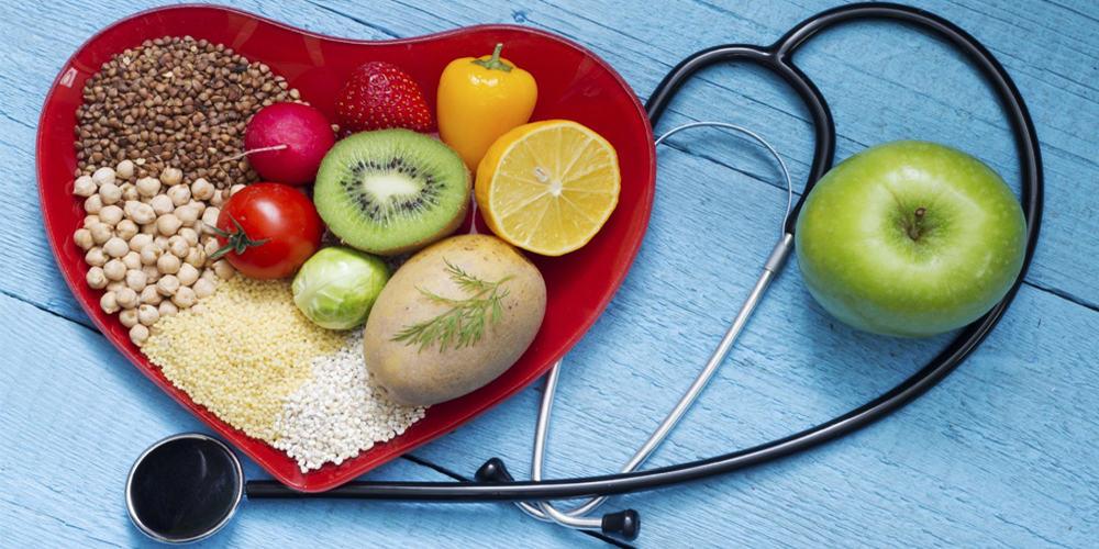 Vegan Diet and Cholesterol