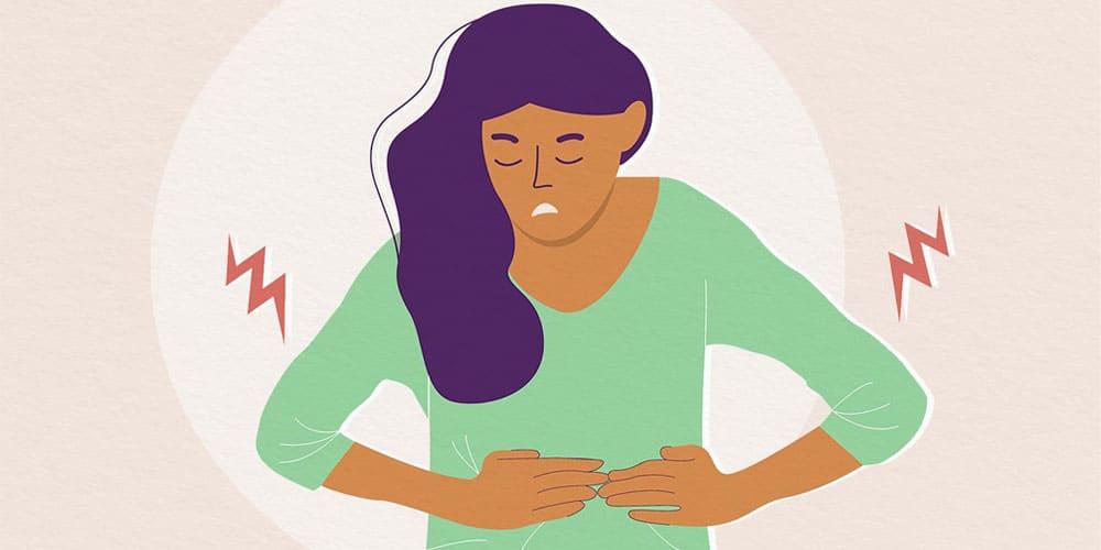 Vegan Stomach Problems