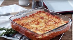best vegan lasagna recipe