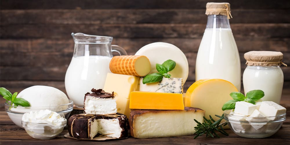 Is Dairy Really the Only Source of Calcium
