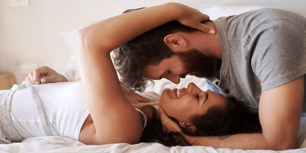 Sex Drive Increases in Vegans