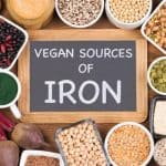 What Vegan Foods Are High In Iron? – A Guide to Vegan Iron Sources