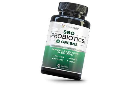 Best Vegan Probiotic Supplements