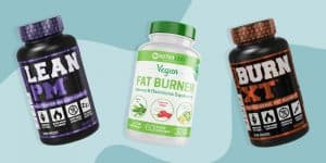 Best Vegan Fat Burner