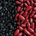 Black Beans Vs Kidney Beans | Which is Healthier?