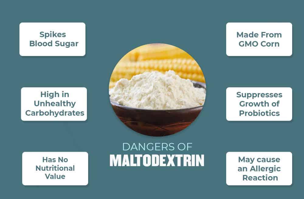 Is Maltodextrin Safe