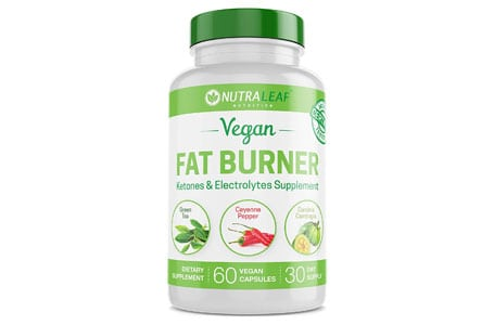 Vegan Fat Burner