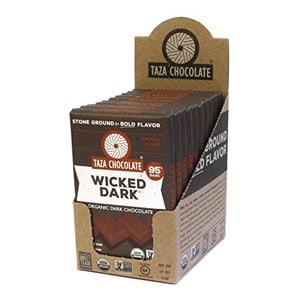 Is Hershey's Dark Chocolate Vegan