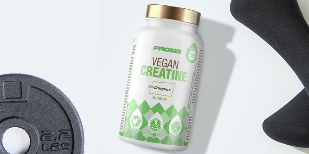 Do Vegans Need Creatine Supplements