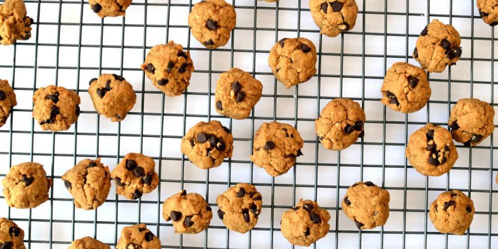 Gluten Free Vegan Cookie Crisp