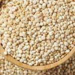 Is Quinoa A Complete Protein? | Quinoa Amino Acid Profile