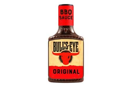 Bull's-Eye Vegan Barbecue Sauce