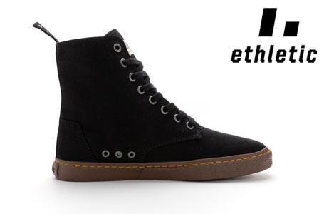 Vegan Boots Brands