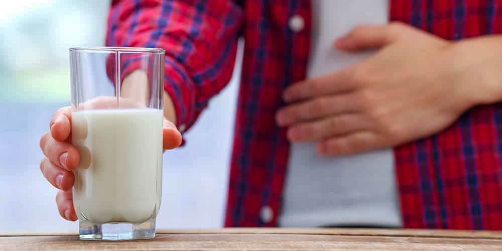 Does Almond Milk Cause Constipation
