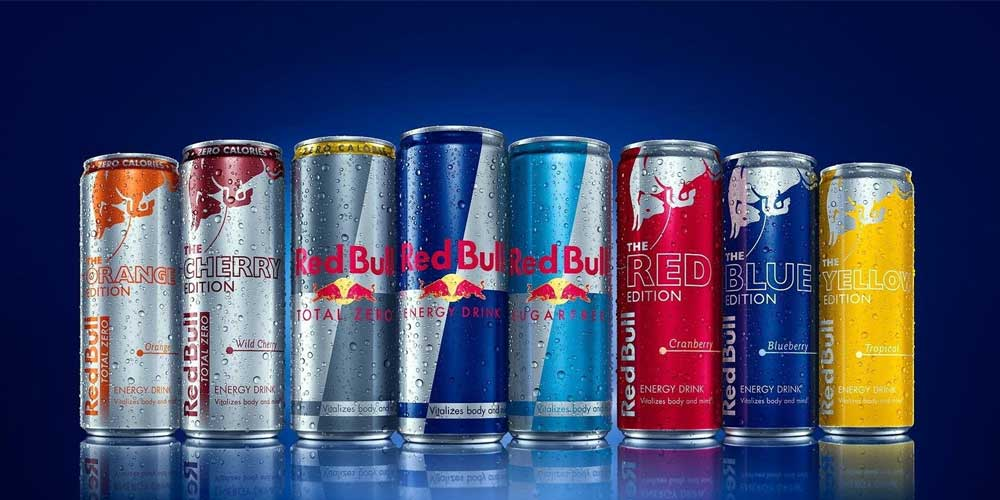 Is Red Bull Vegan