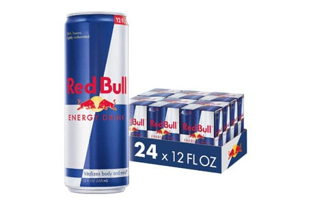 Is Red Bull Vegan? Is Red Bull Cruelty Free?