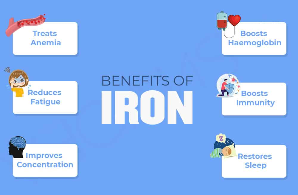 What Vegan Foods Are High In Iron? - A Guide to Vegan Iron Sources