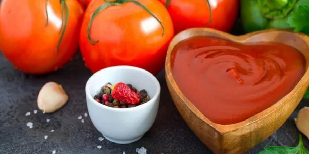 Can Vegans Eat Ketchup